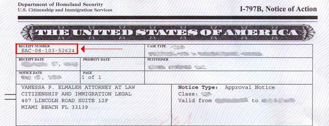 case status online
